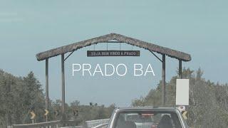 Primeiro dia & Teaser Prado BA