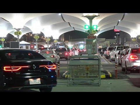 شاهد: السعوديون يتدفقون إلى البحرين مع رفع الحظر على السفر…  - نشر قبل 27 دقيقة