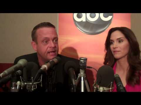 LENNY VENITO AND JAMIE GERTZ ON THE APPEAL OF 'THE NEIGHBORS'