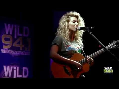 Tori Kelly - Unbreakable Smile - Live #TBTSearch Launch Party