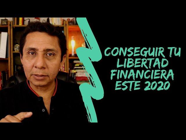 Habilidades que debes desarrollar en el 2020 para conseguir tu libertad financiera