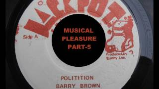 Baixar MUSICAL PLEASURE PART-5 - DJ BOUDDHA LIVE VINYL SELECTION
