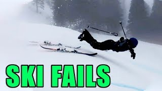 Ski Fails to get you through the Week