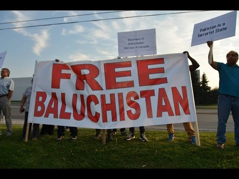 'Free Baloch Movement' to protest against Pakistan outside UN headquarters in New York