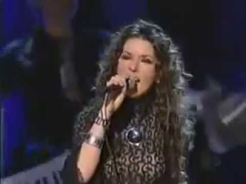 Shania Twain  Im Gonna Getcha Good!  CMA 2002