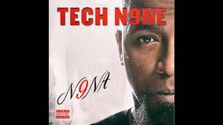 Tech N9ne - Disparagement (Ft. King Iso) OFFICIAL AUDIO : PREORDER TRACK!!