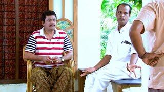 Thatteem Mutteem | A trap for Sahadevan ! | Mazhavil Manorama