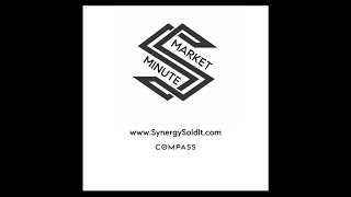 2-2-21 The Synergy Group Market Minute
