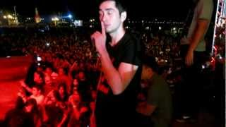 Urbandub - The Fight Is Over + Rico Blanco, Kamikazee, Chicosci, Parokya Ni Edgar (TanduayRRFCebu)