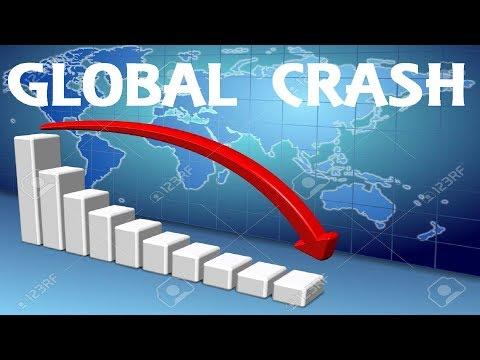 SITUATION CRITICAL! THE GLOBAL MARKET CRASH HAS BEGUN! Set up for BLACK MONDAY? W/ BrotherJohnF