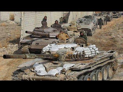 Syria power.