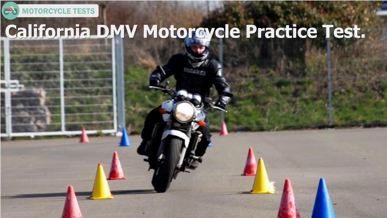 2018 california dmv motorcycle practice test youtube. Black Bedroom Furniture Sets. Home Design Ideas