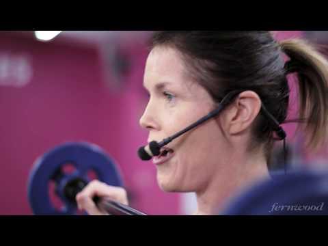 Fernwood Fitness: Body Confidence (Rachael)