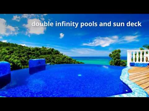 Best Place to Stay in GRENADA Mount Edgecombe - 8-Bedroom Luxury Vacation Home Rental