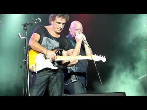 Bow River - Cold Chisel - Bluesfest 5-4-12