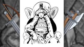 История Кыргызстана: 3 серия - Борьба Енисейских Кыргызов за Независимость (Битва в Сунга)