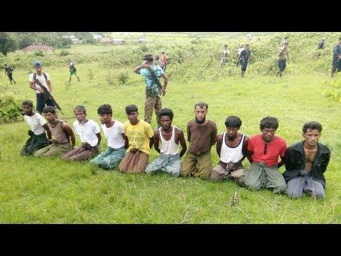 বেঈমান রোহিঙ্গ্যারা এখন বাংলাদেশ সরকারকেই গালি দিচ্ছে ||ACTIONTUBE/RIGHTBD