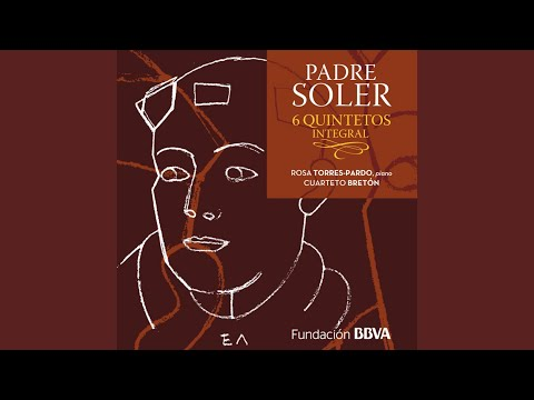 Quintento Nº3 en Sol Mayor: V. Allegro Subito