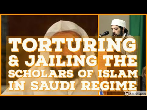 killing,-torturing,-&-jailing-of-innocent-scholars-of-islam-by-the-saudi-regime-(please-watch-!)
