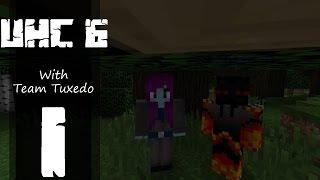 Minecraft - UHC - Season 6 - Meet Team Flaming!