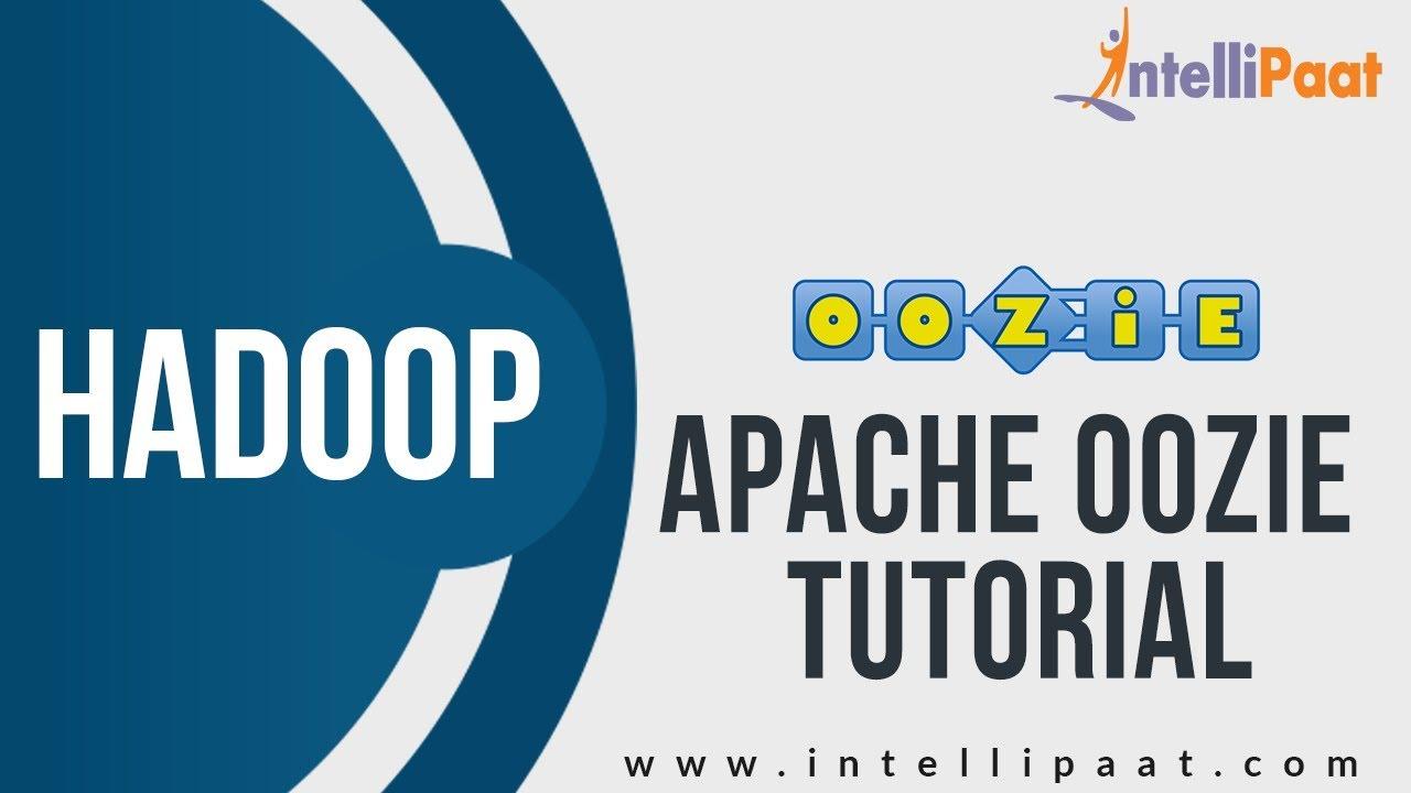 Apache oozie tutorial | scheduling hadoop jobs using oozie | edureka.