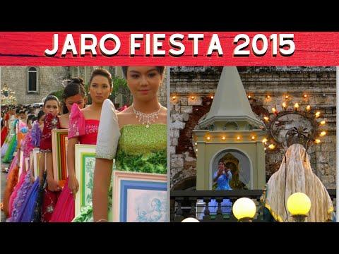 Jaro Fiesta 2015 - Simply Iloilo