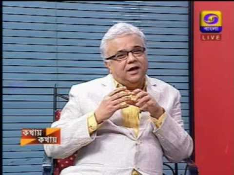 DD Bangla | Interview with Mr. Chandra Shekhar Ghosh, CEO & MD, Bandhan Bank Ltd