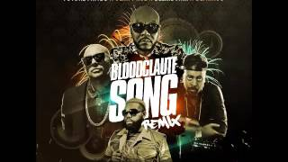 Future Fambo X Sean Paul X Beenie Man X Demarco - Bloodclaute Song (Remix) - 2015