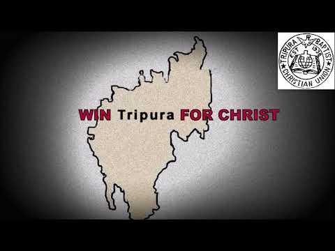 KokBorok Gospel Song || Tongthai Tongo Ani Kha O || Audio