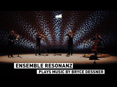 Elbphilharmonie at Home | Ensemble Resonanz