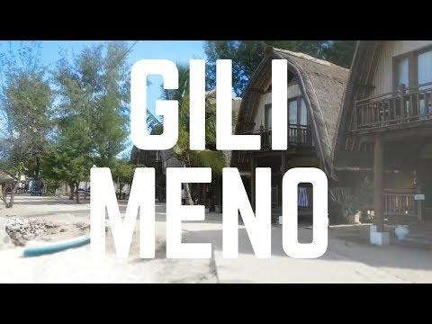 GILI MENO - INDONESIA - PARADISE ISLAND PERFECT FOR YOUR BALI 2017 TRIP!