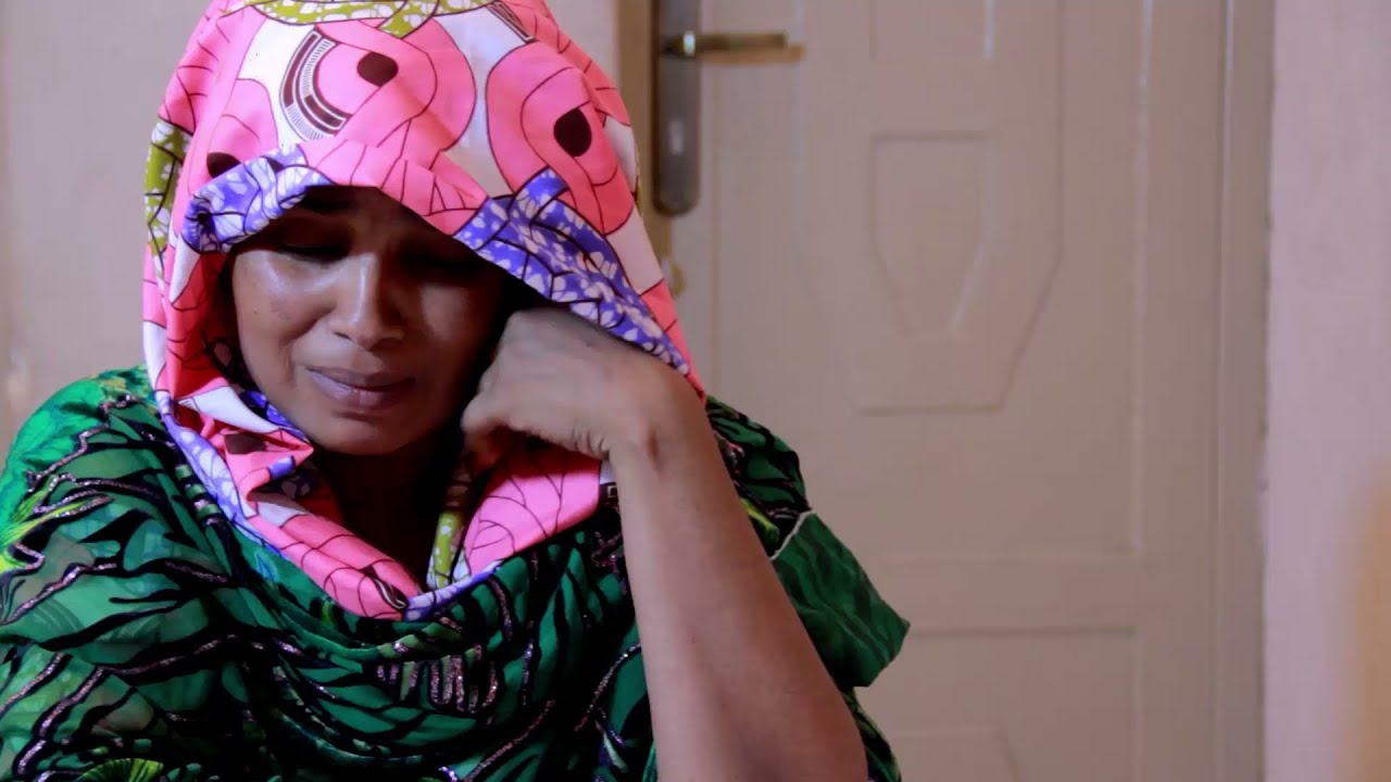 Download KANIN MIJINA 1&2 Latest Hausa movies - Hausa Films 2021 - Muryar Hausa Tv