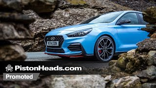 Promoted: Hyundai i30 N – From Track To Road   PistonHeads
