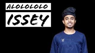 Issey Alolo