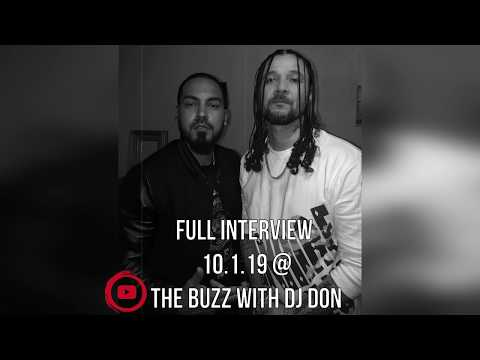 Blais Talking About 'Carbon Monoxide' Tracks That Didn't Make The Album