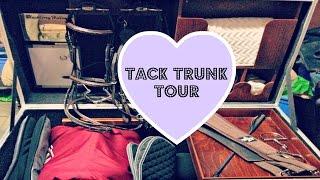 Tack Trunk Tour