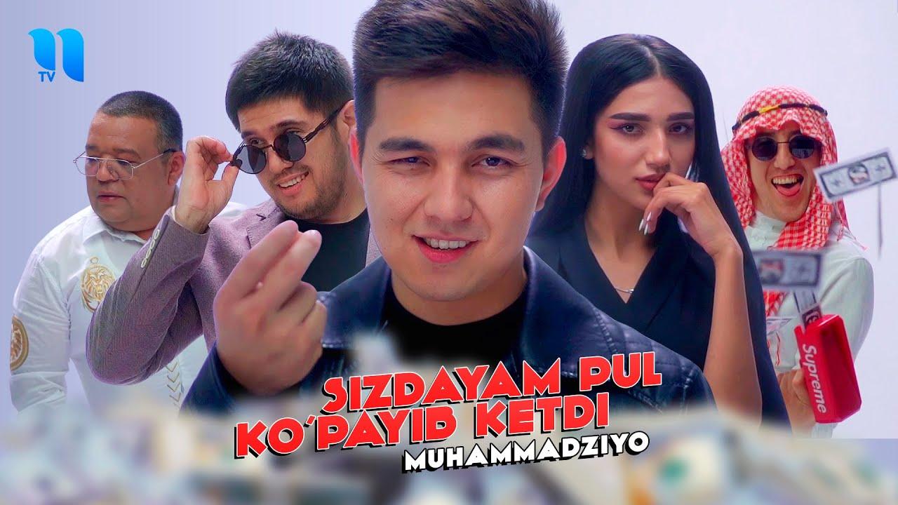 Download Muhammadziyo - Sizdayam pul ko'payib ketdi (Official Music Video)