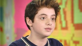 Thomas Barbusca - MIDDLE SCHOOL: THE WORST YEARS OF MY LIFE