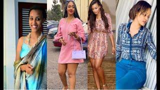 ABAKOBWA 10 BEZA MU RWANDA MURI2021//TOP 10 BEAUTIFUL GIRLS IN RWANDA IN 2021