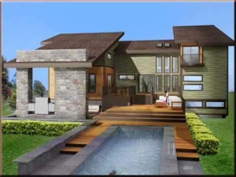 การสร้างบ้านแบบประหยัด ธุรกิจสร้างบ้าน