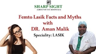Common Myths on LASIK Eye Surgery