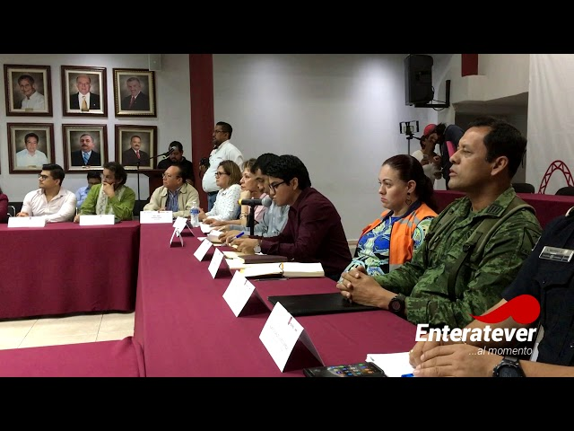 Queremos hacer de Poza Rica un lugar más seguro y menos vulnerable