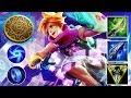 Ezreal Montage 14 - Best Ezreal Plays S8 | League Of Legends Mid