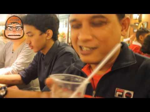 Buka Bersama JakOnline dan Bung Ferry