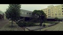 Gigantti Testeri - Parkour (2013)