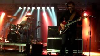 Flash (The Magic of Queen) 29.09.12 @ Classic Rock Night Grieskirchen