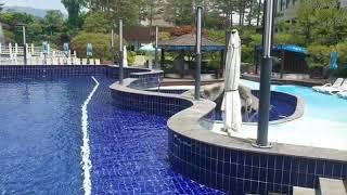 쉐르빌 온천 관광 호텔…