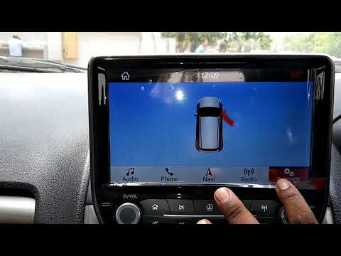 Ford Ecosport, Freestyle Flyaudio Touchscreen Music System Demo