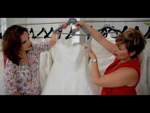 Comment choisir sa robe de mariée ! | FLOASIS EVENTS