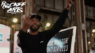 """Kreed - """" Where Im From '' ( Official Video ) Dir x @Rickee_Arts"""